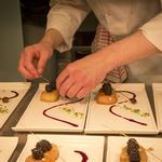 Image chef Benson