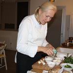 Image chef Karu