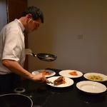 Image chef Scire