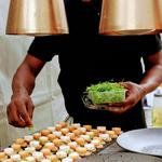 Image chef Brown