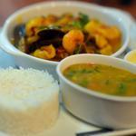 Moqueca de fruit de mer ou de poisson recette typiquement brésilienne