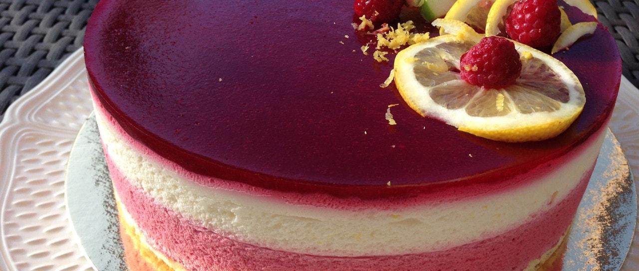 Dessert - Délice du Chef