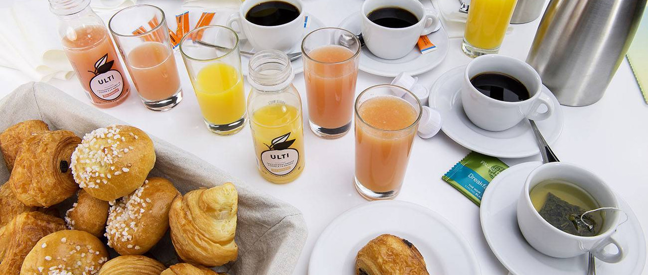 Le Gourmet [Updeli Petits-déjeuners]