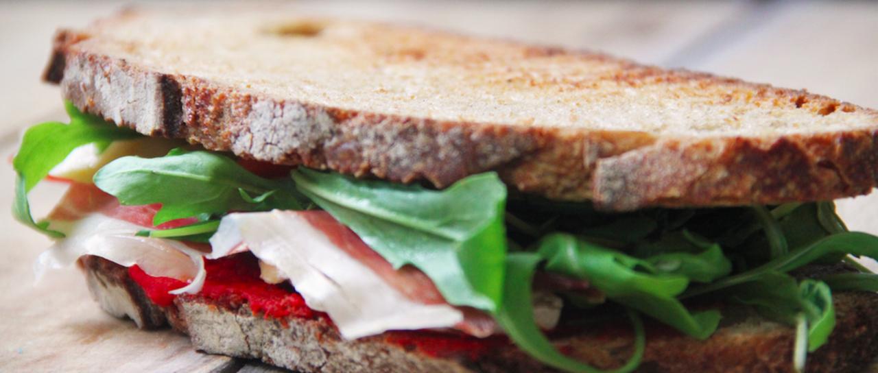 """Sandwichs """"Le Varois"""""""