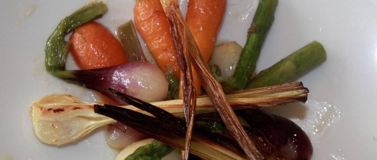 On Adore Les Légumes