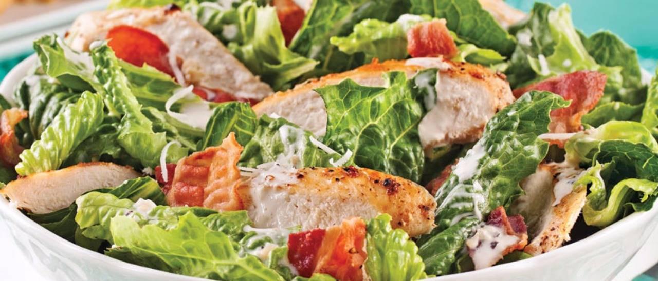 "Salades ""César"""