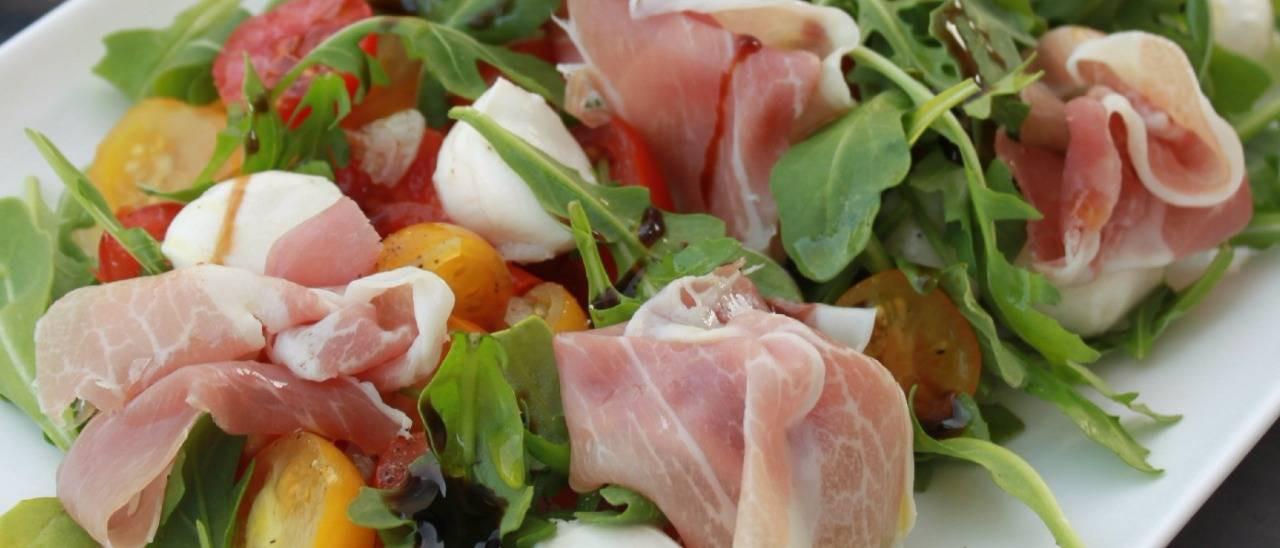 """Salades """"Italienne"""""""