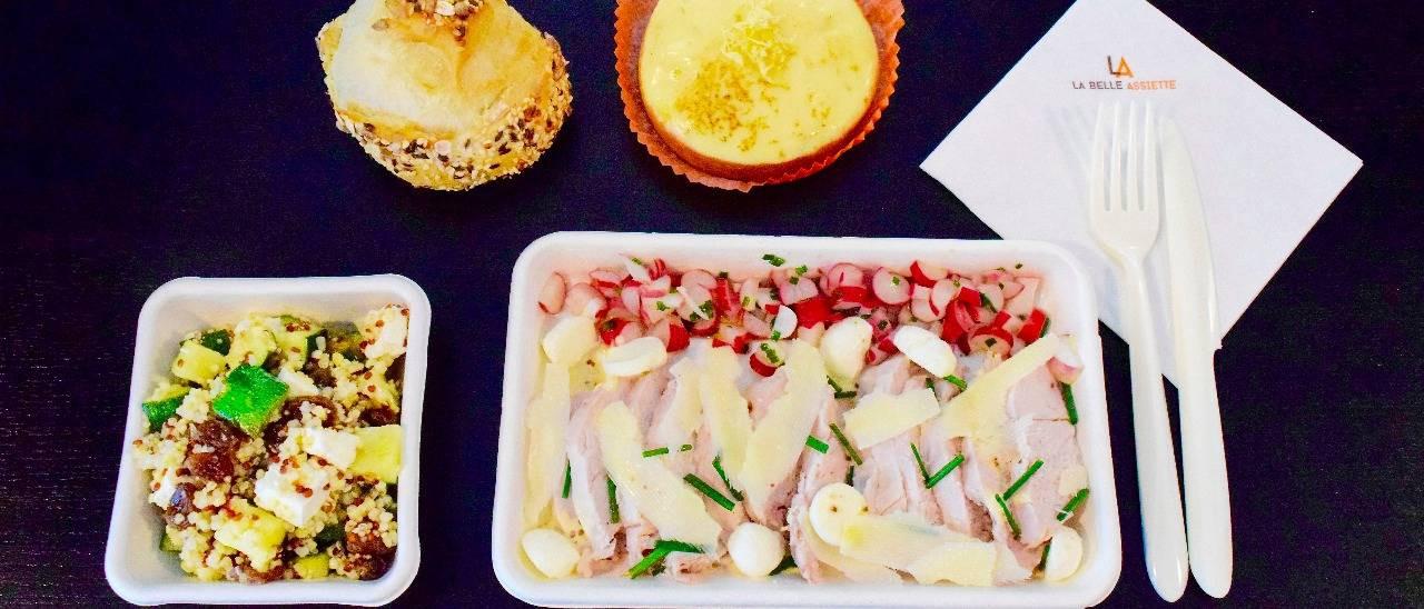 Ceasar bistronomique