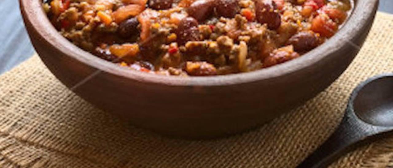 Plat - Chili Con Carne