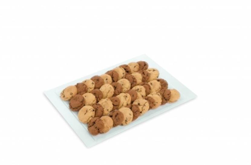 Mini Cookies - 40 pièces [Les Jardins d'Épicure]