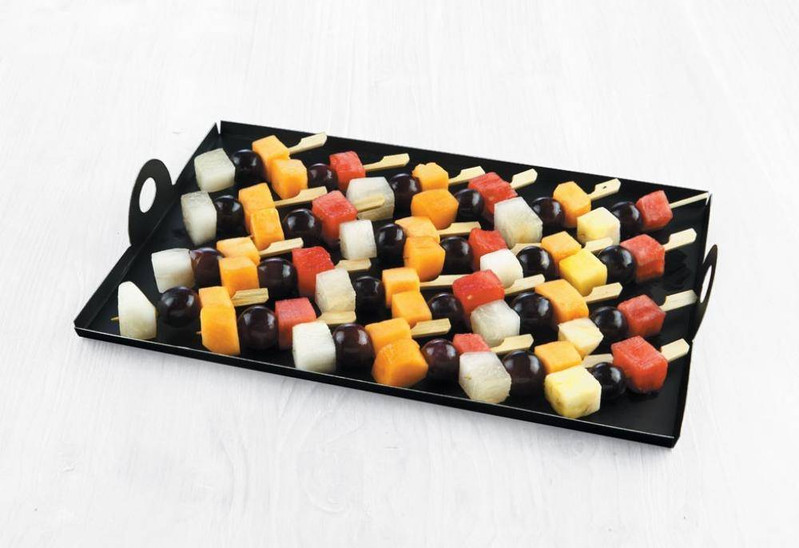 Brochettes de fruits Sofy's & Co