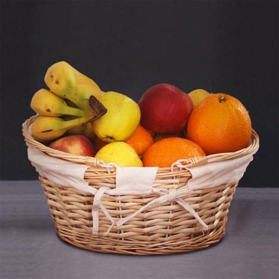 Panier de fruits tradi' [Mr Matin]