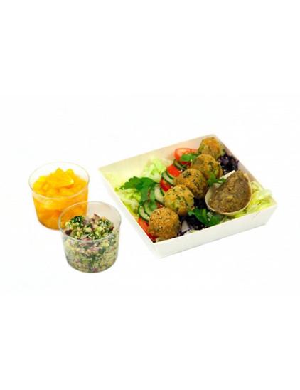 Saveurs du monde - Le Falafel [Le Comptoir du Riz]