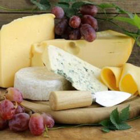 Plateau de fromages Tradition