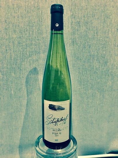 Vin blanc - Riesling Schieferkopf M.Chapoutier 75CL