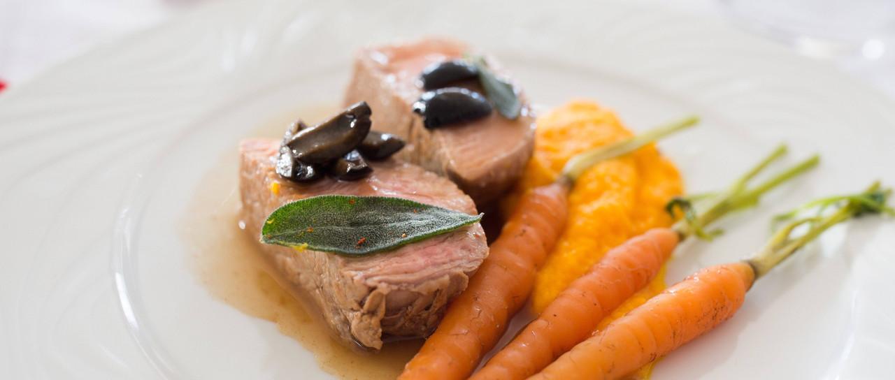 Un Zeste De Gastronomie
