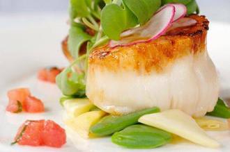 Italian Seafood Lover