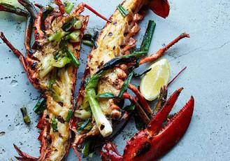Lobster & Burgers
