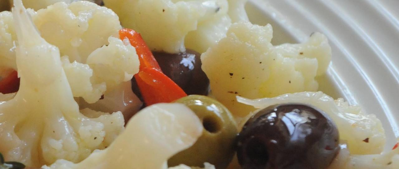 Campania Flavours