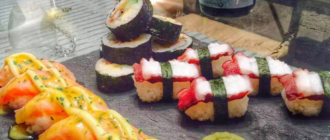 Sushi Spéciale