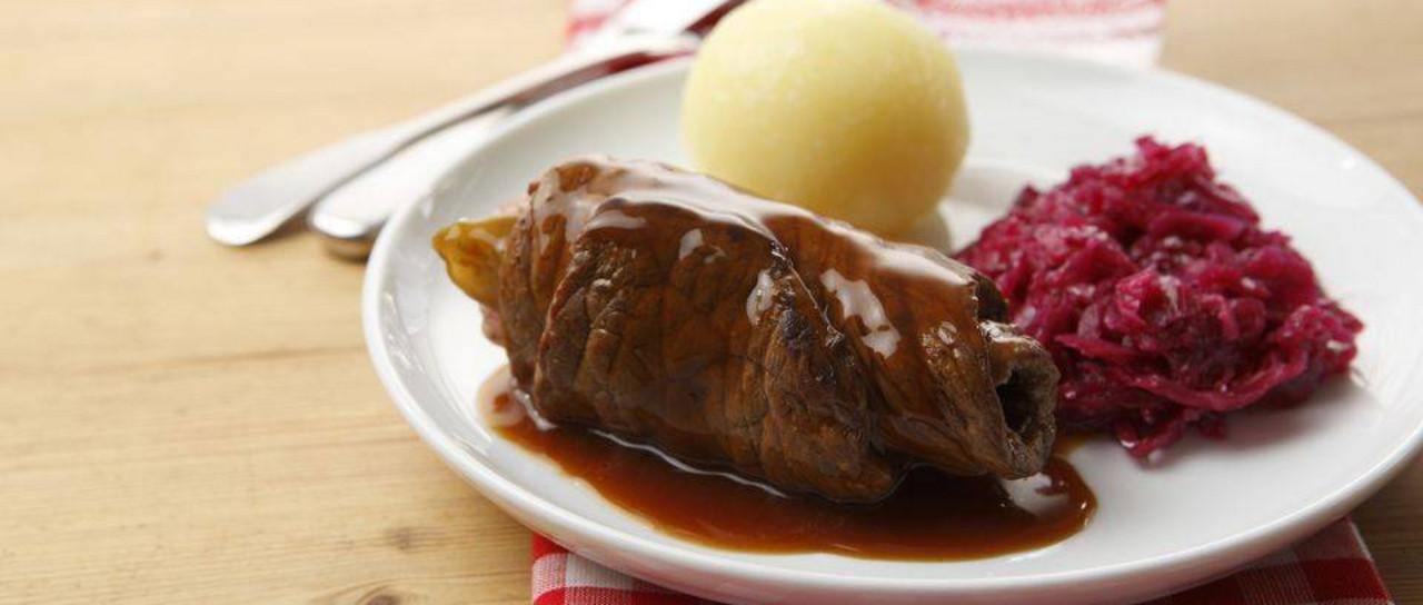 Polish Obiad