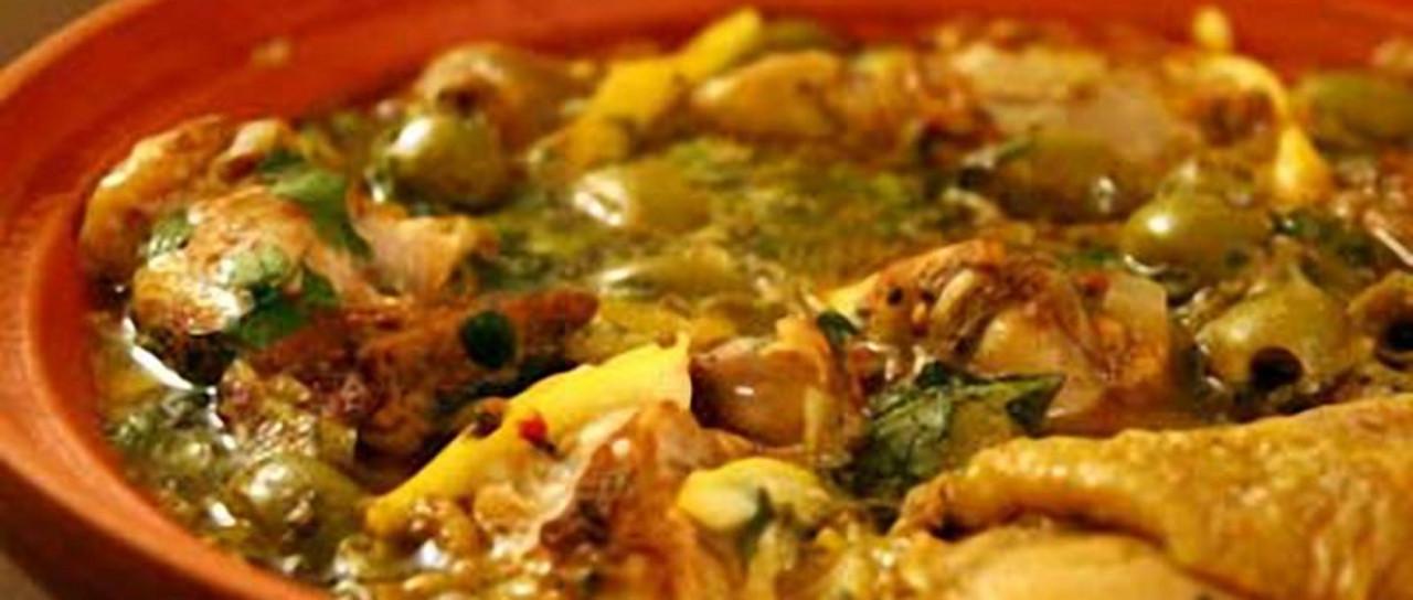 Moroccan Banquet