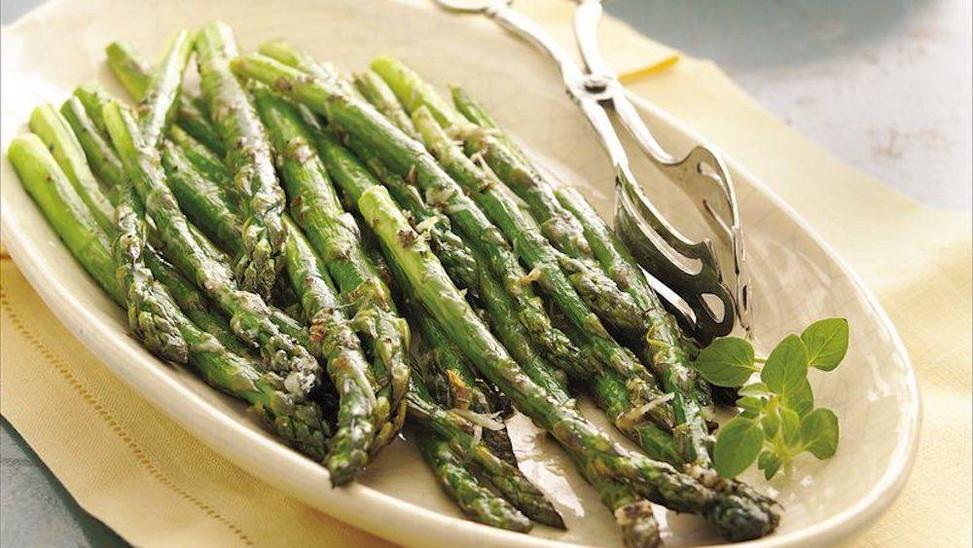 Celebrate Asparagus