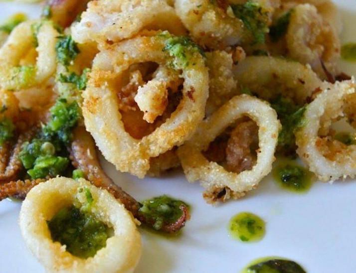 Seafood Extravagance