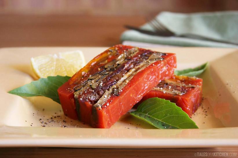 Vegetarian Supreme