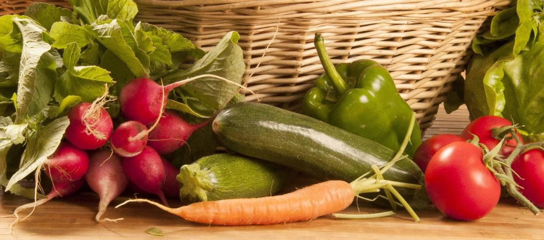 Vegetarian Prestige
