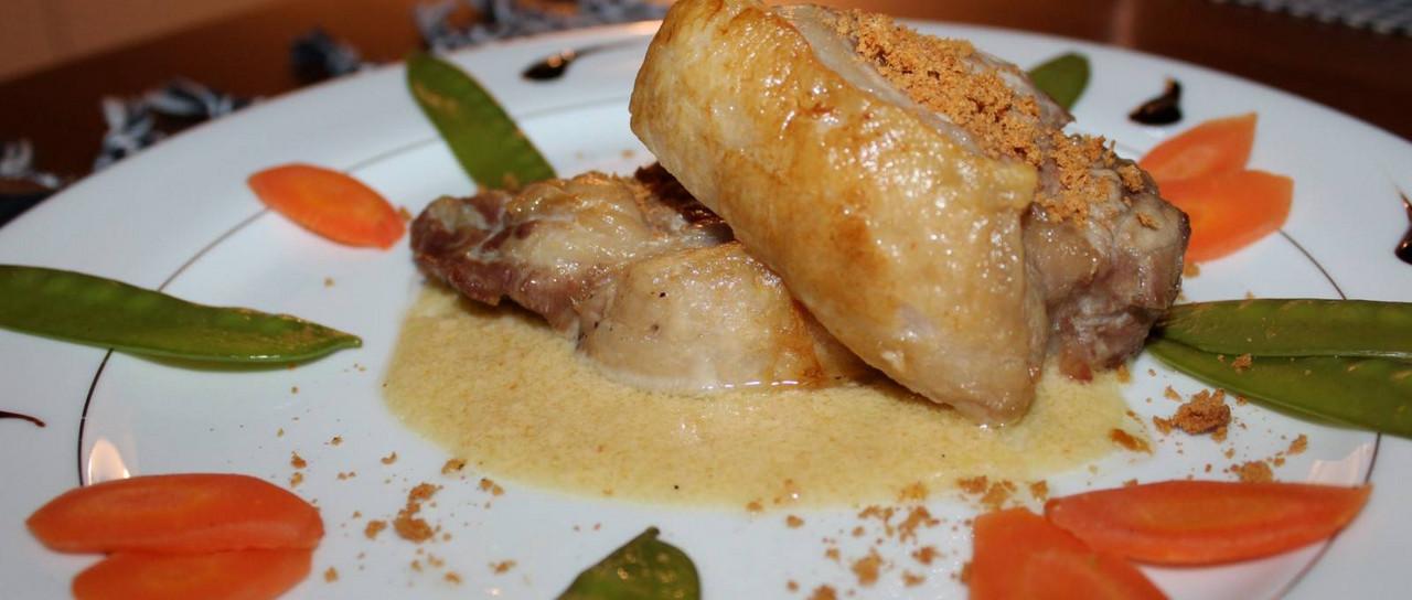 La Cuisine De Claude