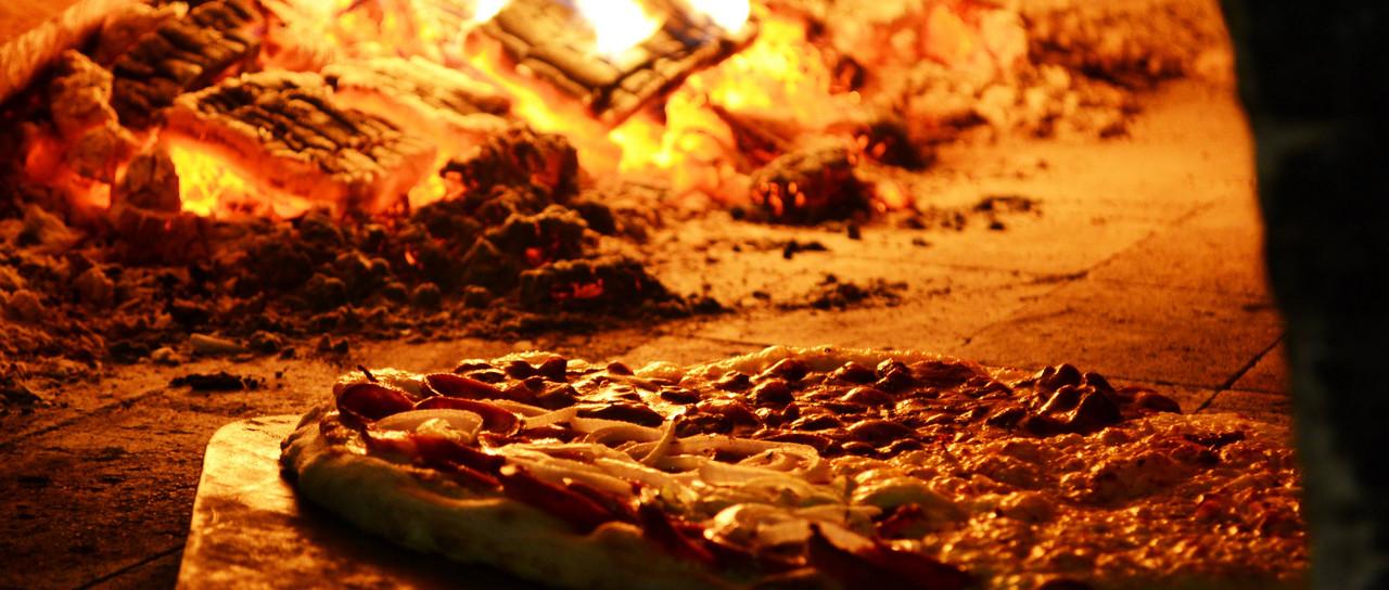 Children's - Pizza Making