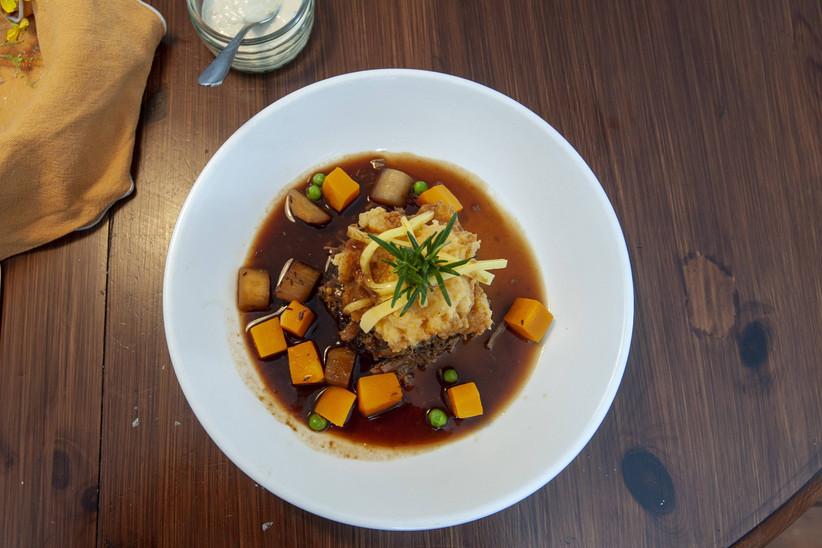 Your Banquet Roast