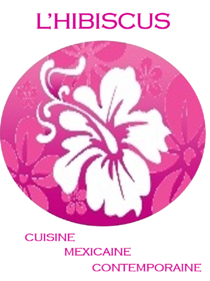 Fleur Hibiscus Mexicaine