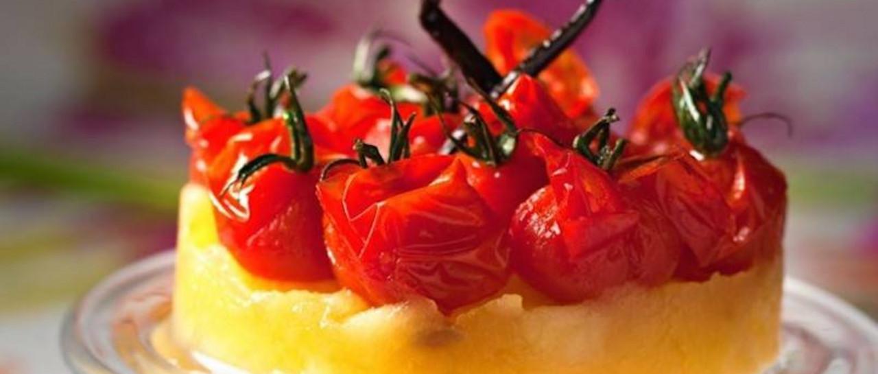 Folies De Tomates