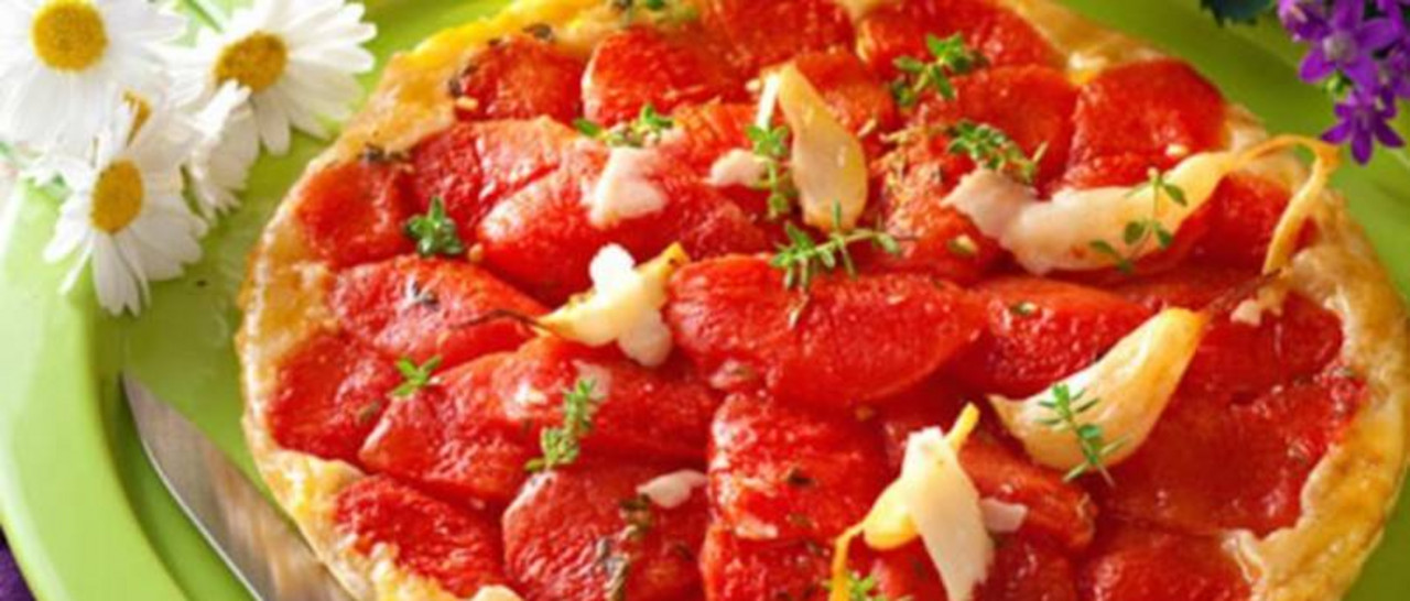 Envies De...... Tomates