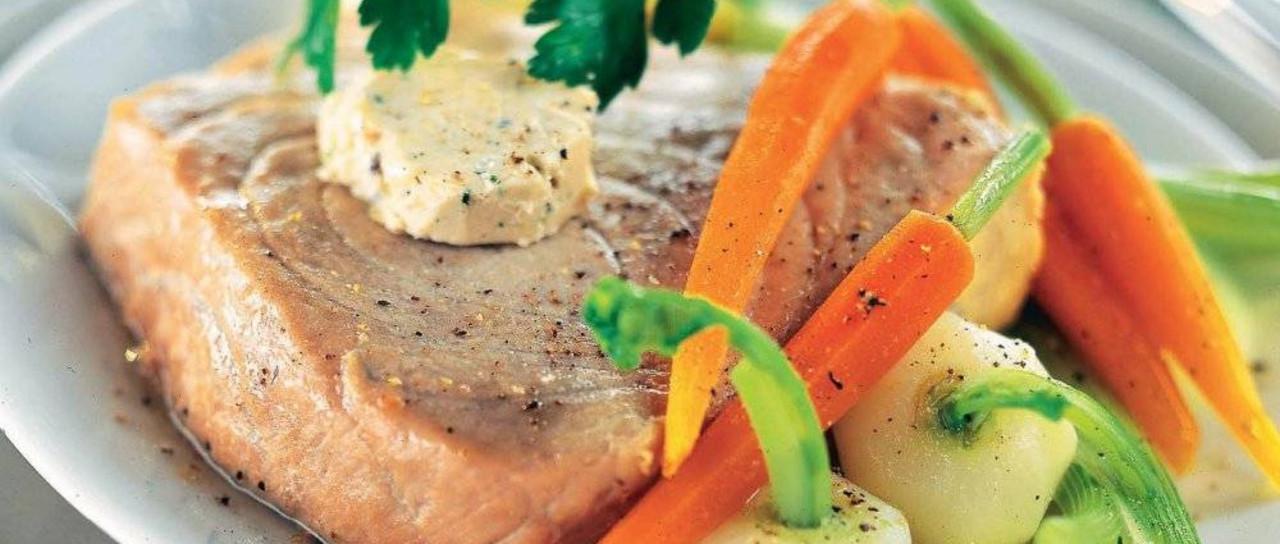 Cuisine Et Terroir