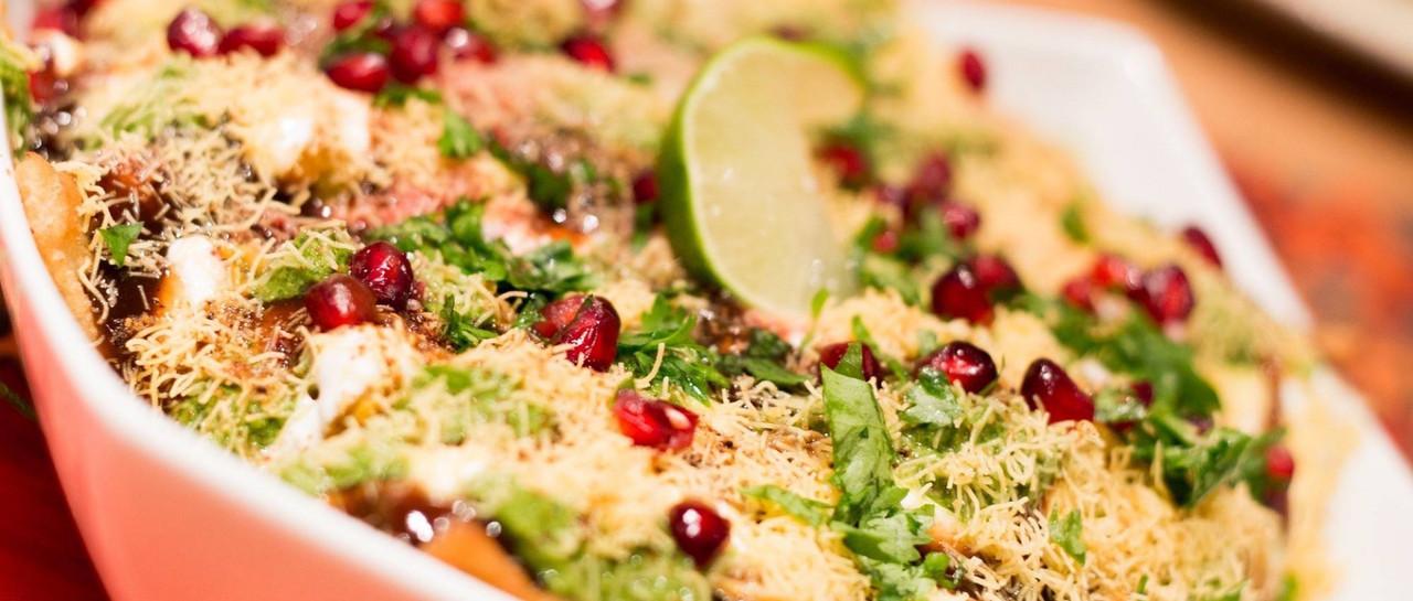 Taste Of North India