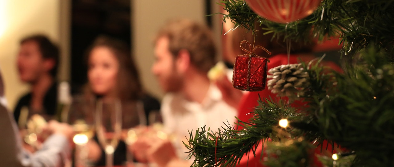Foie Gras Et Chapon - Menu des fêtes