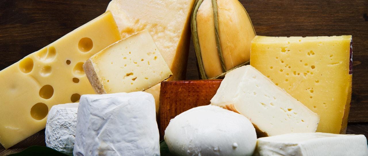 Cinq vins et cinq fromages