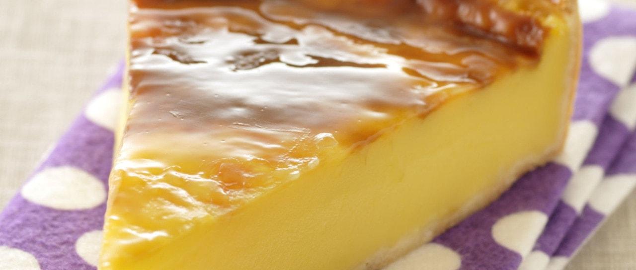 Desserts - Flan
