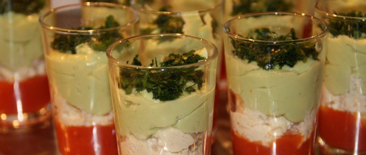 Plateau Majesté - 12 toasts salés