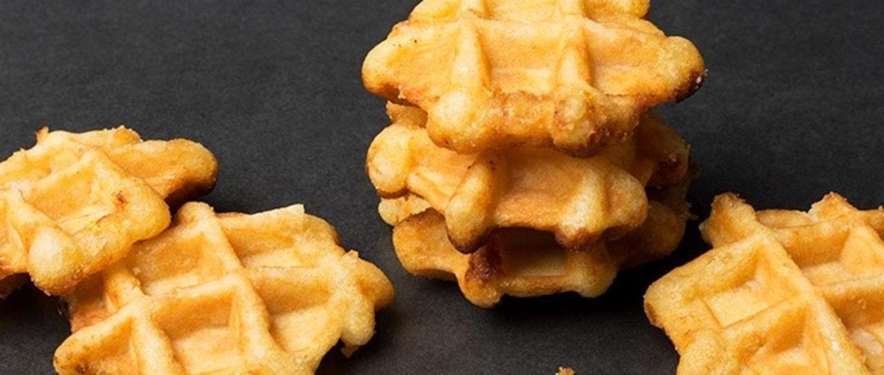 Plateau de mini-crackers - 12 pièces salées