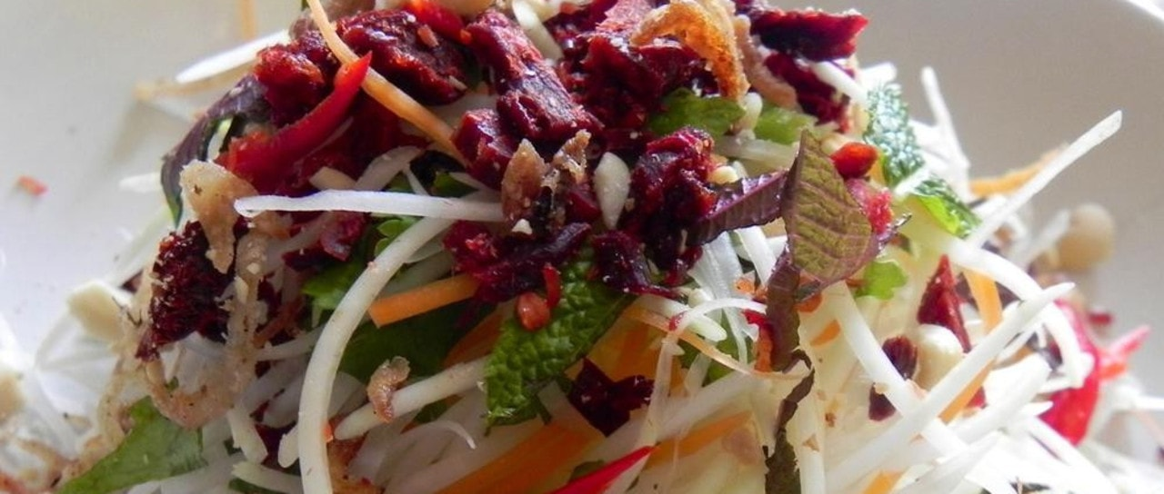 Sài Gòn Colours & Flavours(m)