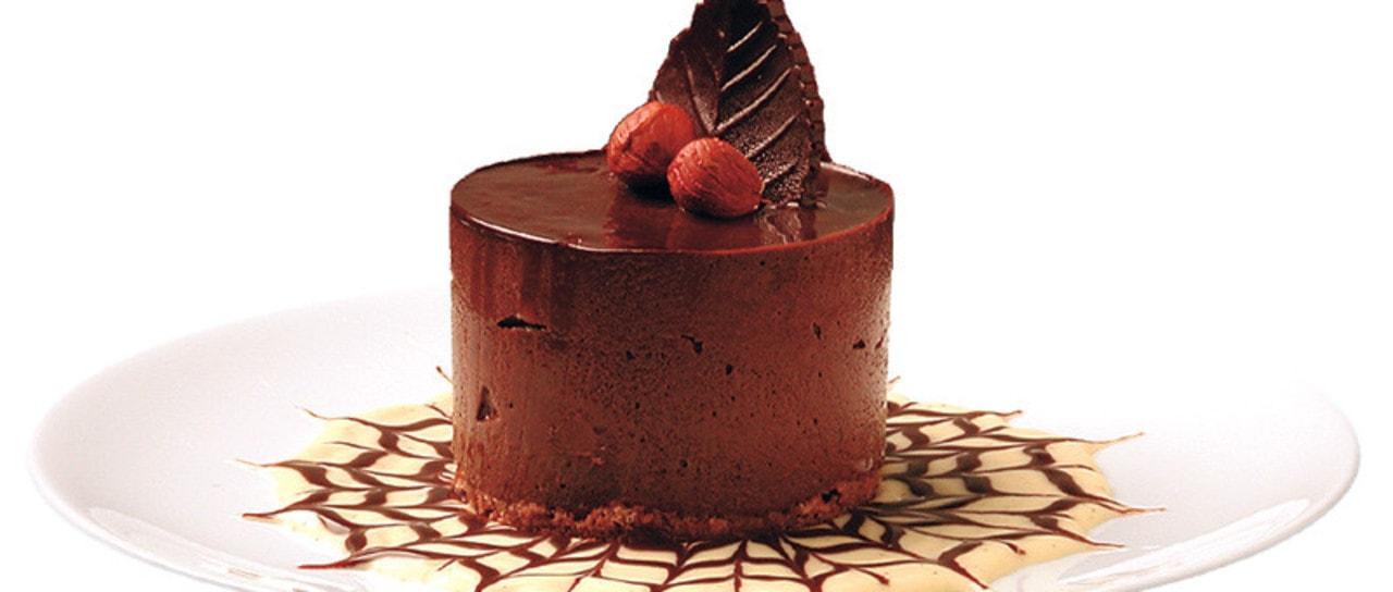 Chocolate Masterclass