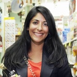 Sanjee Salmandjee