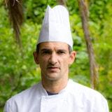 Nicolas Pomares