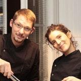 Frédérique  et Arnaud