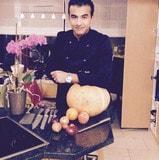 Maher Lammouchi